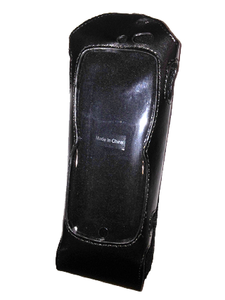 Leather Holster for 9575