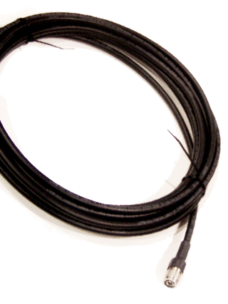 ISATDOCK 6m Antenna cable - ACTIVE
